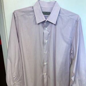 Canals Men's Dress Shirt